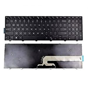 Dell 15-3000 with back light Laptop Keyboard